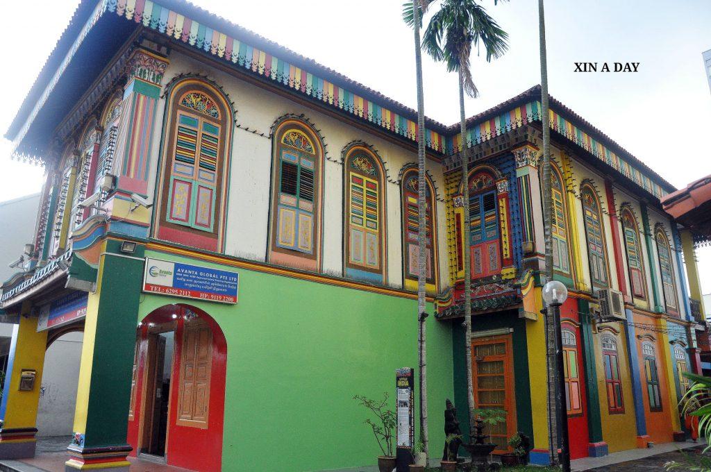 小印度 Little India Singapore