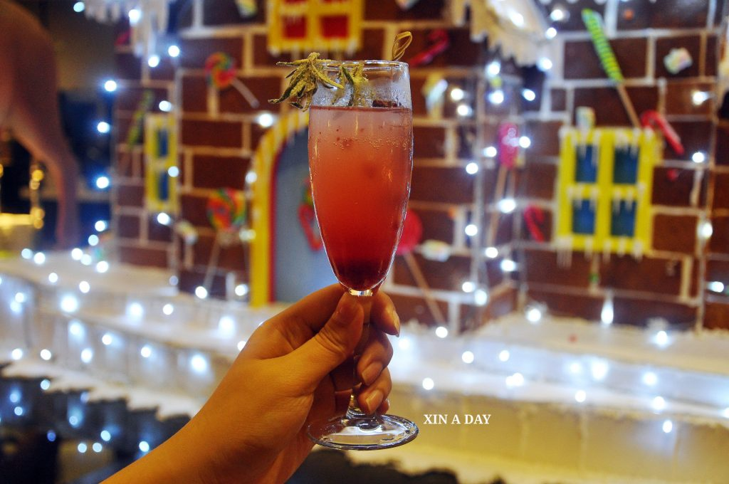Christmas Eve Buffet Dinner 2018 @ Berjaya Times Square Hotel