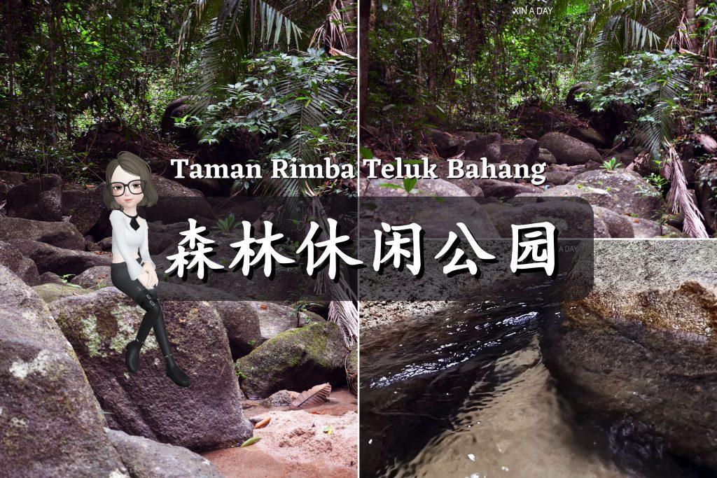 森林休闲公园 Taman Rimba Teluk Bahang